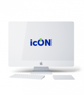 Интернет-банкинг <br>«icON business»
